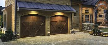 How to Keep Your Garage Doors Secured